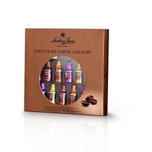 Anthon Berg Chocolate Coffee Liquers 320 G Liköörikonvehtirasia