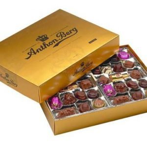 Anthon Berg Luxury Gold 800 G