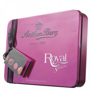 Anthon Berg Royal Selection 300g