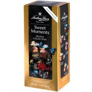 Anthon Berg Sweet Moments Truffle 450g