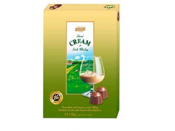 Böhme 150 G Irish Cream Suklaakonvehti
