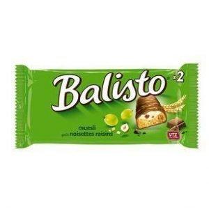Balisto Müsli-Mix 37 G