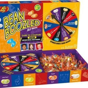Bean Boozled Jumbo Box