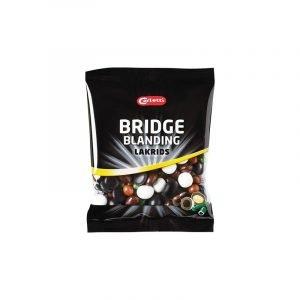 Carletti Bridge Blanding Lakrids 165 G