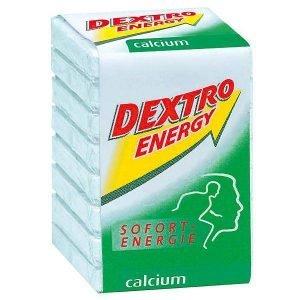 Dextro Energy Calcium 46 G