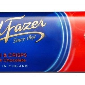 Fazer Chili-Crisp 37 G Suklaapatukka