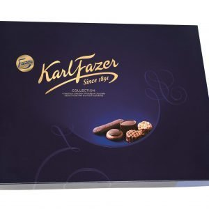 Fazer Collection 550 G Suklaakonvehteja