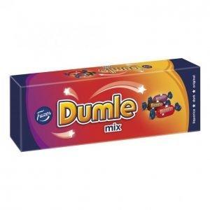 Fazer Dumle Mix 350g