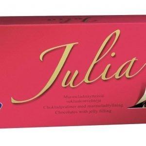 Fazer Julia 350 G Suklaakonvehtirasia