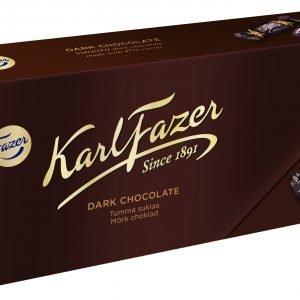 Fazer Karl Fazer Dark 47 % Cocoa 270 G