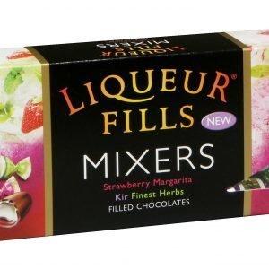 Fazer Liqueur Fills Mixers 350 G Liköörikonvehtirasia