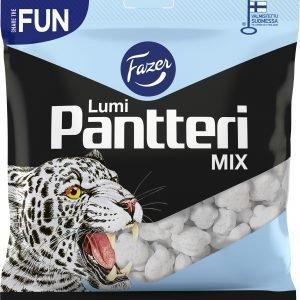 Fazer Lumi Pantteri Mix Fun 280 G Makeisekoitus