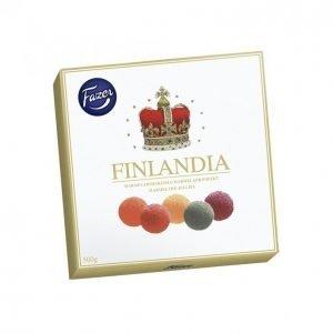 Fazer Marmeladi 500g Finlandia