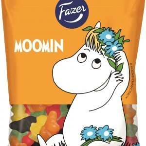 Fazer Moomin 100 G Makeissekoitus