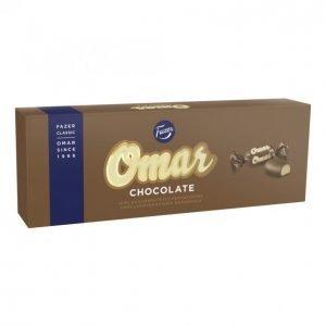 Fazer Omar Chocolate 320 G Kermatoffee