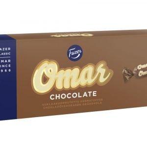 Fazer Omar Chocolate 320 G Suklaakonvehtirasia
