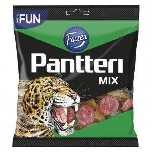 Fazer Pantteri Mix 280 G
