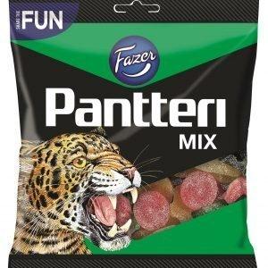 Fazer Pantteri Mix 280 G Makeissekoitus