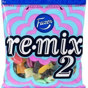 Fazer Remix2 350 G Makeissekoitus