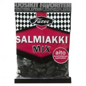 Fazer Salmiakki Mix 180 G