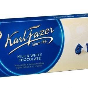 Fazer Sinivalkoinen 320 G Suklaakonvehtirasia