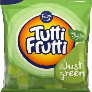 Fazer Tutti Frutti Just Green 80 G Makeisekoitus