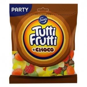 Fazer Tutti Frutti+Choco 325 G