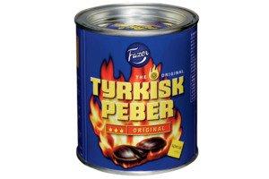 Fazer Tyrkisk Peber 375 Gr