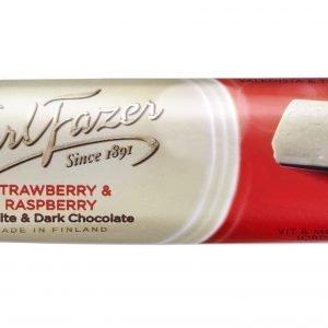 Fazer White & Berries 37 G Suklaapatukka