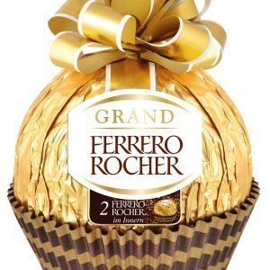 Ferrero Grand Rocher 125 G Suklaakonvehdit