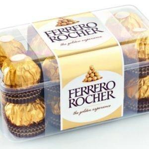 Ferrero Rocher 200 G Suklaakonvehdit