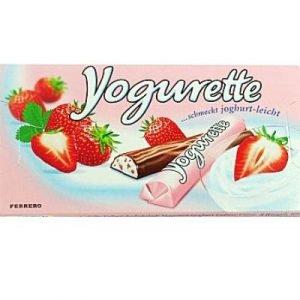 Ferrero Yogurette 125 G