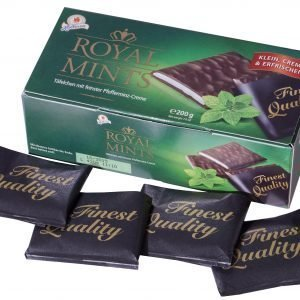 Finnsweet Böhme Royal Mints 200 G