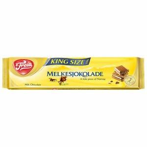 Freia Mælkechokolade Plade 250 G