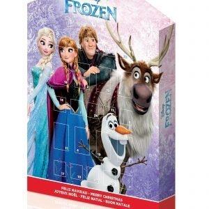 Frozen 50 G Jättikalenteri