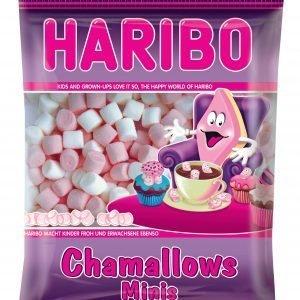 Haribo Chamallows Minis 150 G Vaahtokarkki