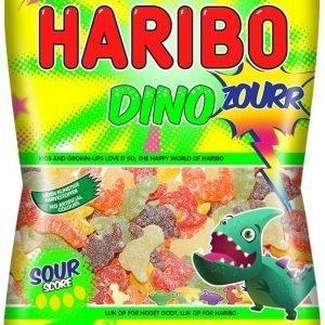 Haribo Dino Zourr 135 G Makeinen