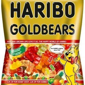 Haribo Goldbären 135 G Makeinen