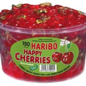 Haribo Happy Cherries 1