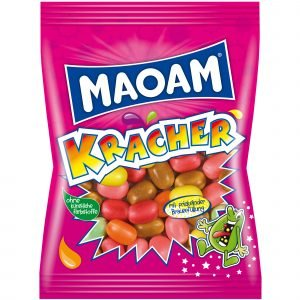 Haribo Maoam Kracher 200 G