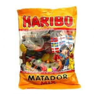 Haribo Matador Mix 375 G