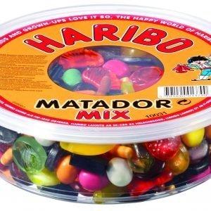 Haribo Matador Mix 800 G Rasia