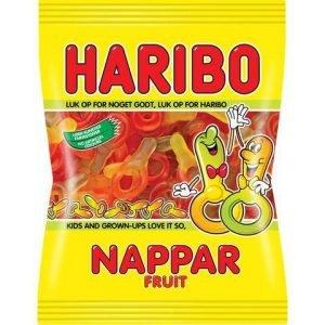 Haribo Nappar 400g