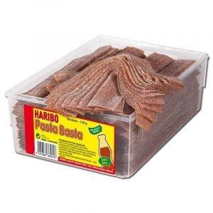 Haribo Pasta Basta Cola Sour 1125g
