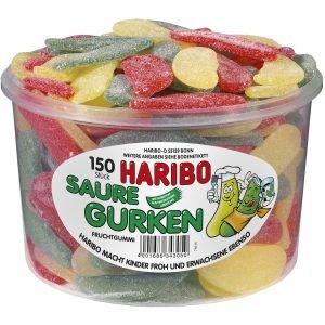 Haribo Saure Gurken 1350 G