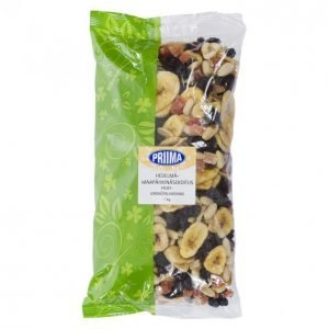 Hedelmä-Pähkinäsekoitus 1kg