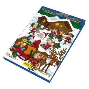 Jacquot 75 G Joulukalenteri