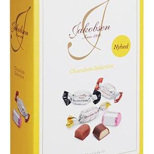 Jakobsen Chocolate Selection 140 G