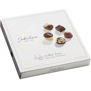 Jakobsen Coffee Time 140 G