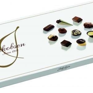 Jakobsen Dessertchocolade 675 G Konvehtirasia